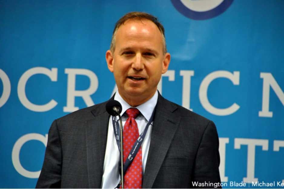 Honoring Delaware Gov. Jack Markell