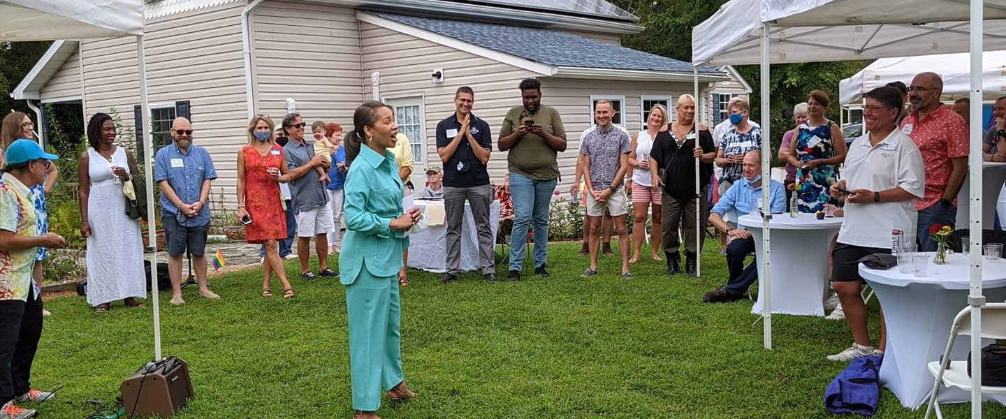 Photos from the 17th Annual Summer Fundraiser